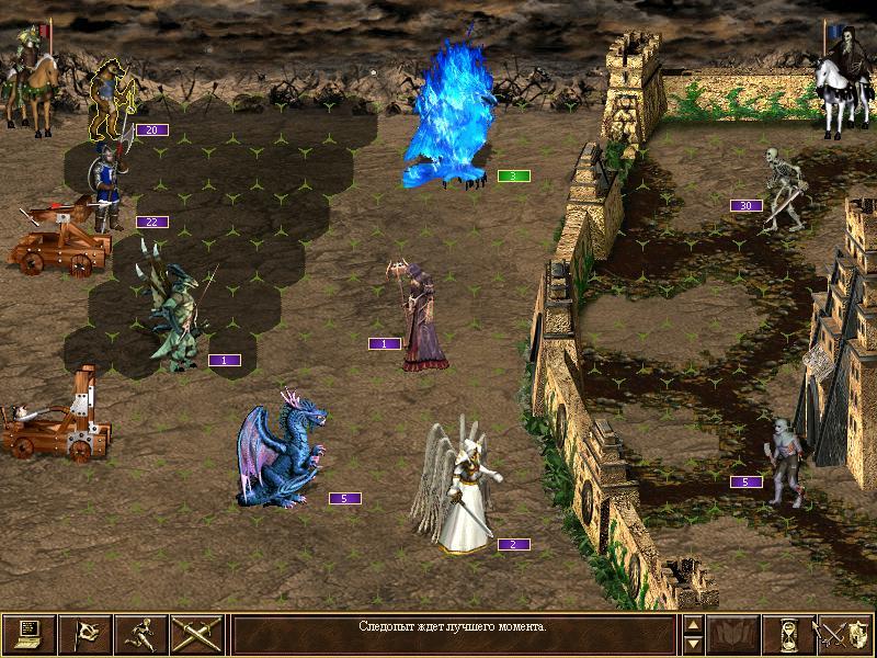 Магии меча яндекс через герой и 4