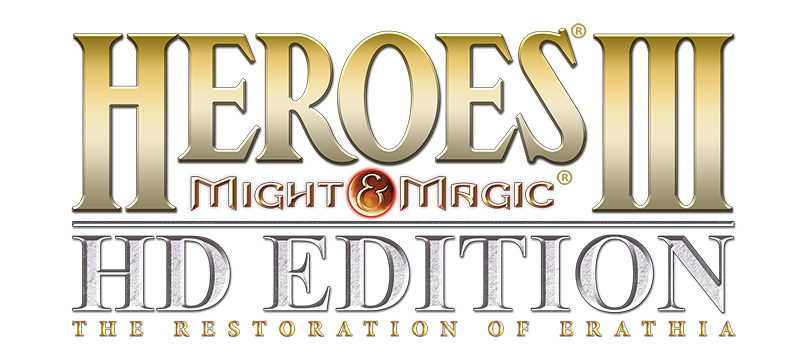 Heroes 3 HD Edition