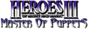 Heroes of Might and magic III. Master of Puppets