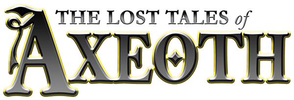 Потерянные истории Аксеота