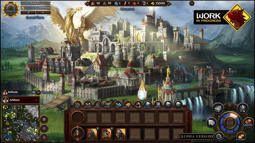 скачать игру герои меча и магии 7 через торрент на русском через торрент - фото 4