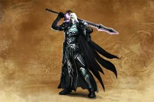 Вампир в Героях Меча и Магии 7