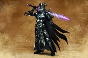 Вампир-рыцарь в Героях Меча и Магии 7
