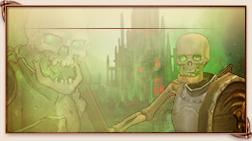 Скелет в Героях Меча и Магии